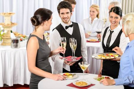 How To Choose The Best Wedding Catering