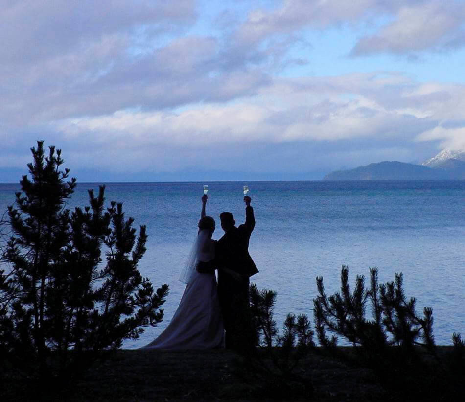 Which Are The Best 5 Lake Tahoe Wedding Venues