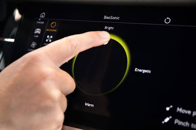 Bentley and Bang & Olufsen - an automotive audio first