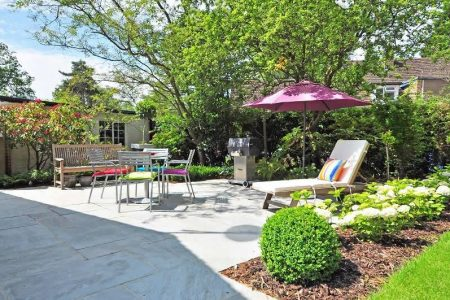 Easy Steps For Garden Maintenance And Renovation