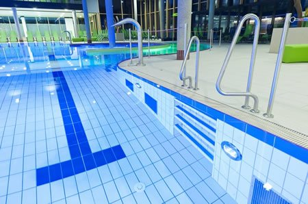 Installing Swimming Pool Tiles In A Home With The Experts Help