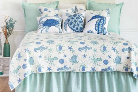 Bedding combination trends