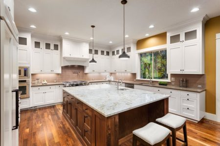 Decorate Your Home with Quartz Stone Benchtops