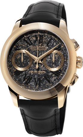 the Admiral Chronographe Flyback collection