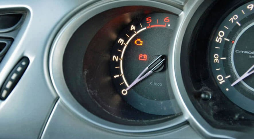 Top 10 Causes Why Your Car Check Engine light is on?
