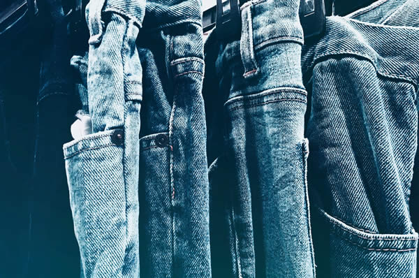 Trending Summer Jeans Concepts In 2018