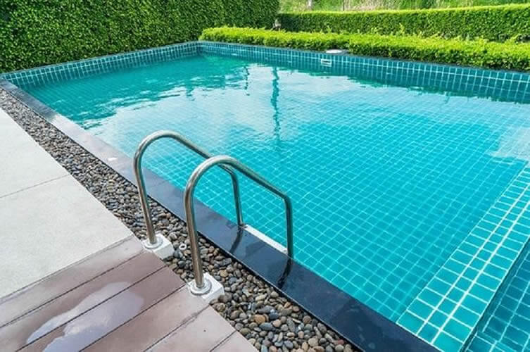 Design your Pool with All Amenities
