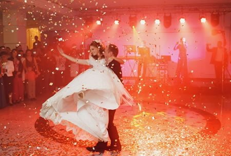All You Need to Know about Wedding Dance Classes