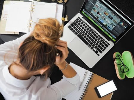 How To Avoid Burnout As A Busy Millennial Woman