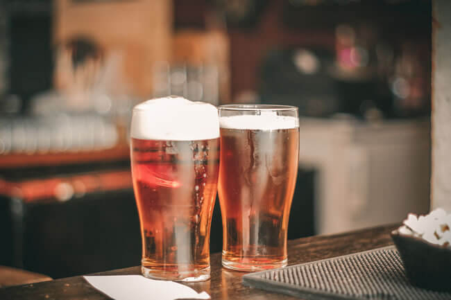 5 Hints for pub crawlers in London