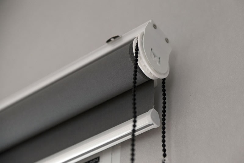 Install Block Out Roller Blinds to Control the Outside Light