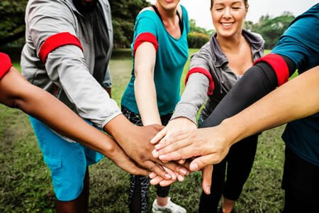 How to Start a Workplace Wellness Challenge