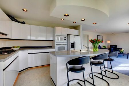 Why would you visit to the Custom Kitchen Showrooms