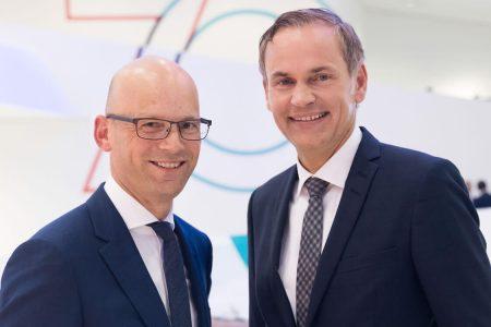 Porsche and Hugo Boss agree partnership