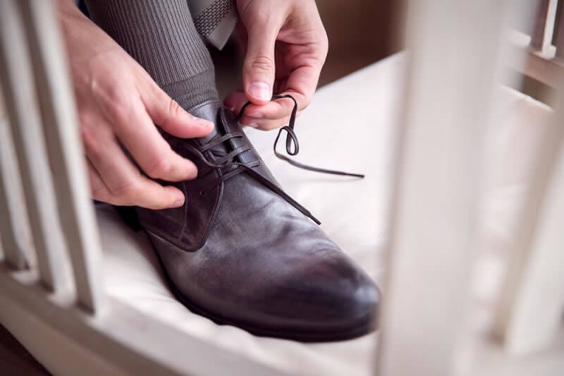 Tips to Buy the Right Formal Leather Shoes Online
