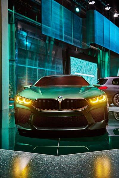 Progressive luxury meets creative excellence.