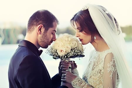 What are vows for marriage