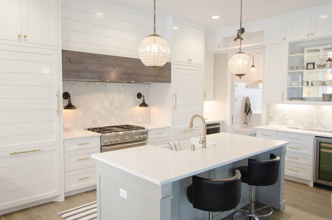 DIY Kitchen Design Tips on a Budget