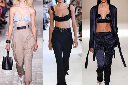What Bra to Wear in Spring Fashion Trend?