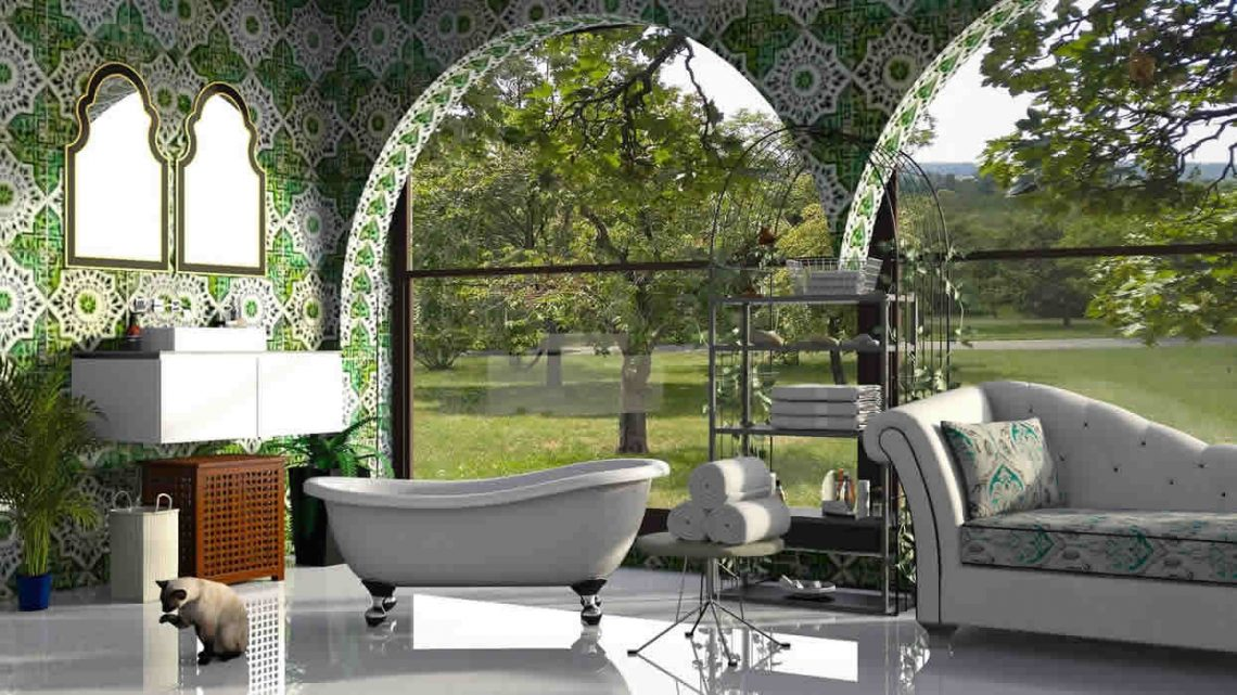 7 Ideas for Modern-Style Bathrooms: the Year 2019