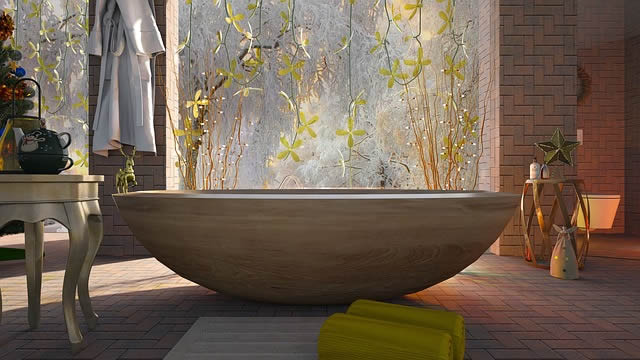 7 Ideas for Modern Style Bathrooms: the Year 2020