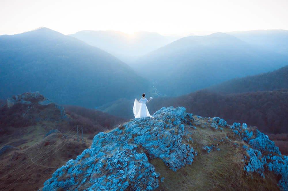 The Top 5 Destination for a Dream Wedding