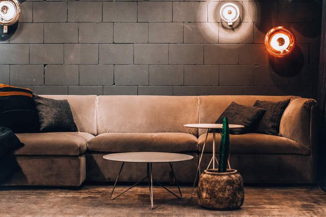With a new year and a new season come the new interior design trends.