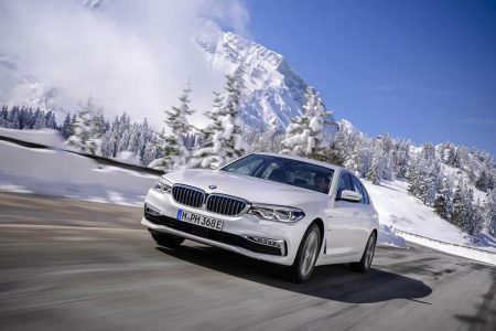 BMW moves ahead with New plug-in hybrid models