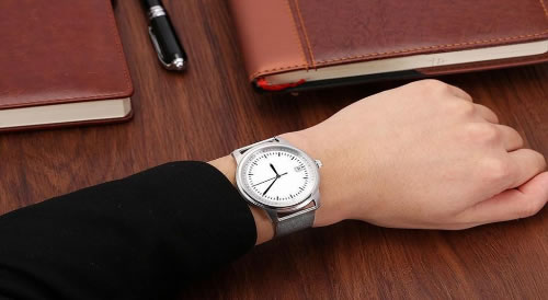 Match Classy Watches With Your Attire