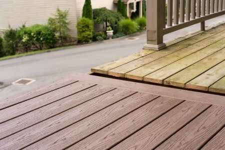 How To Find The Best Composite Decking Suppliers