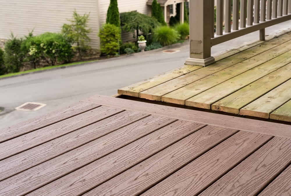 5 Tips On How To Find The Best Composite Decking Suppliers