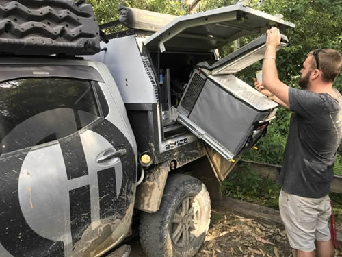 How to select the right aluminium canopy for your Ute