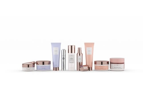 MONAT Skincare products are naturally based, vegan and cruelty-free.