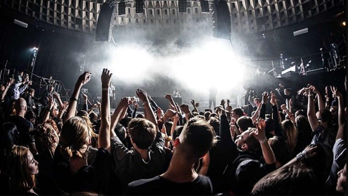 Go Clubbing in Europe
