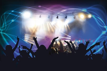 Go Clubbing in Europe - Ibiza in Spain