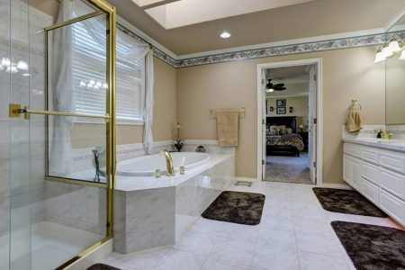 Modern Bathroom Renovations