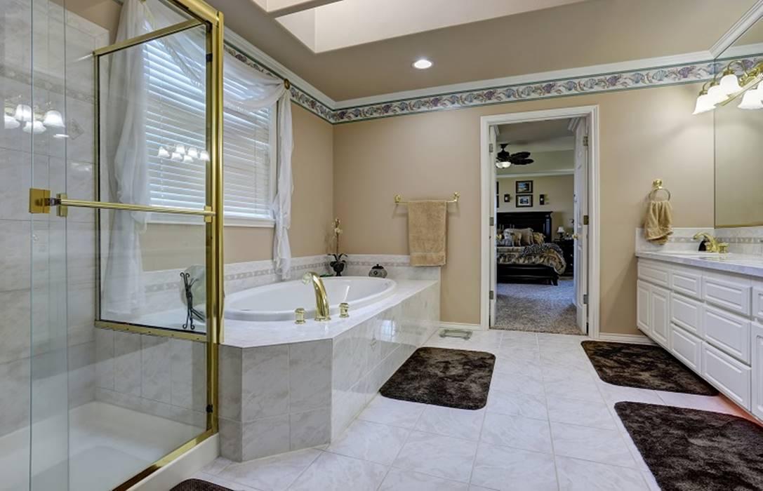 Guide to Modern Bathroom Renovations!
