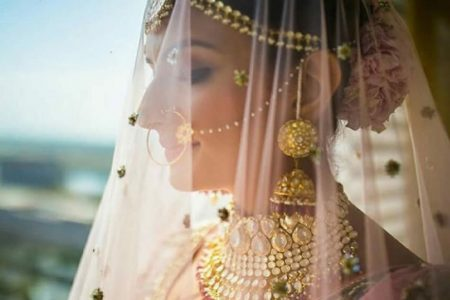 How To Match Your Bridal Jewellery With Lehenga