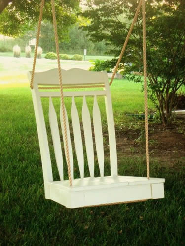 Rocking Chair Swing