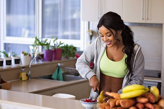 Healthy Lifestyle Tips To Give Your Skin The Glow-Up It Needs