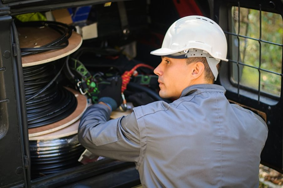 Correct Electrical Repairer