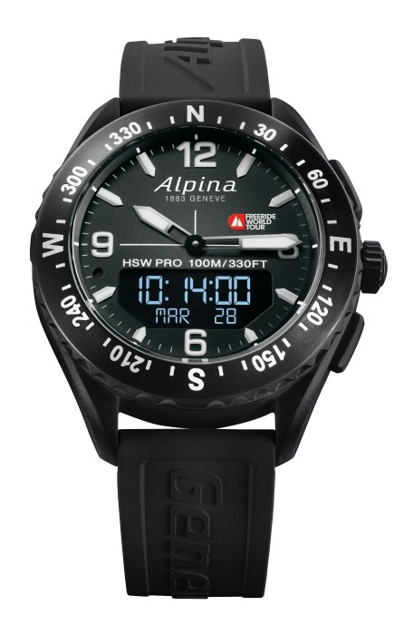 Alpina Watches AlpinerX Limited Edition