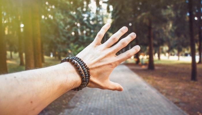 5 New Type Beaded Bracelets