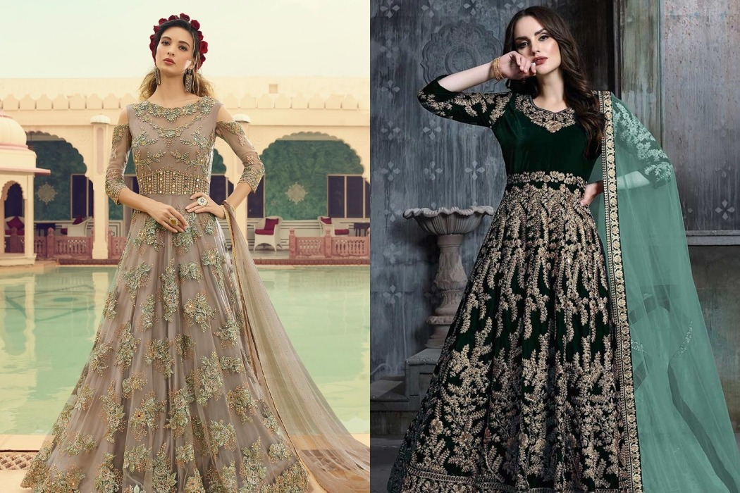 Anarkali Suit: Perfect Outfit for All Those Special Events