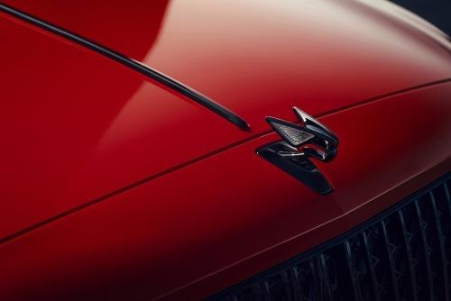 FLYING SPUR V8 Power Bentley Cars