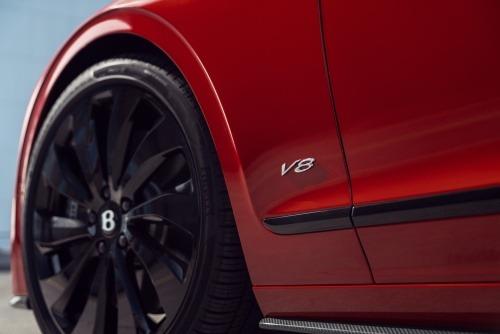 FLYING SPUR V8 Power Bentley
